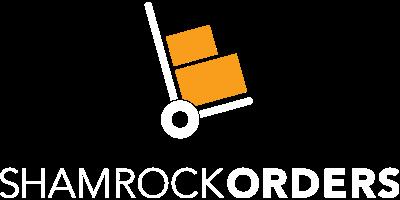 Shamrock orders logo